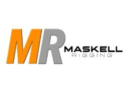 Maskell Rigging logo
