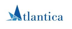 Company Logo ATLANTICA DIGITAL SPA