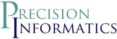 Precision Informatics logo