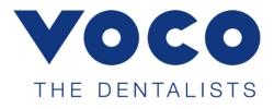 Company Logo VOCO GmbH