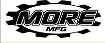 MORE MANUFACTURING LLC logo