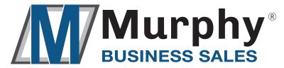 Murphy Business logo