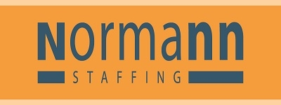 Normann Staffing logo