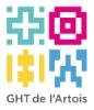 Company Logo CENTRE HOSPITALIER DE LENS