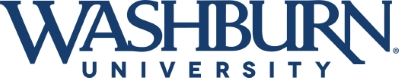 Company Logo Washburn University