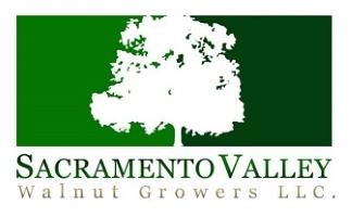 Sacramento Valley Walnut Growers logo