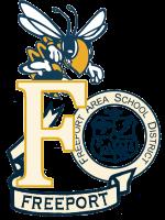 Freeport Area School District logo