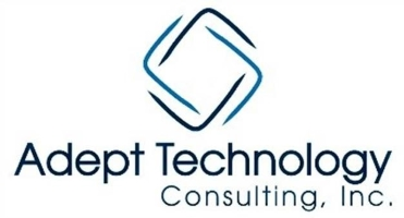 Adept Technology Consulting, Inc. logo
