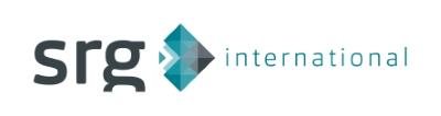 Company Logo SRG International