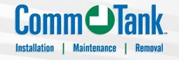 COMMTANK INC logo