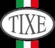 Company Logo TIXE SRL