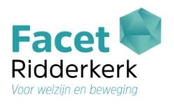 Company Logo Stichting Facet Ridderkerk