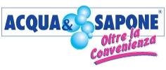 Company Logo Acqua&Sapone - CESAR DI BARBAROSSA ENIO E F.LLI SRL