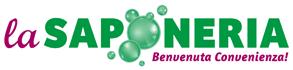 Company Logo La Saponeria - CESAR DI BARBAROSSA ENIO E F.LLI SRL