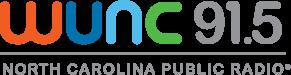 Company Logo WUNC Public Radio