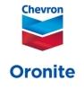 Company Logo CHEVRON ORONITE SAS