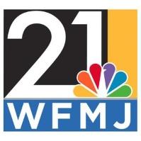 WFMJ TV 21 logo
