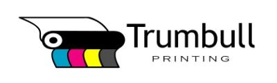 Trumbull Printing logo