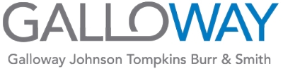 Galloway, Johnson, Tompkins, Burr & Smith logo