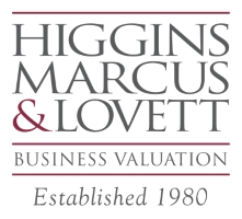 Higgins, Marcus & Lovett, Inc. logo