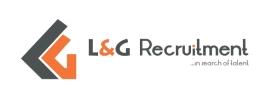 Company Logo L & G RECRUITMENT LIMITED
