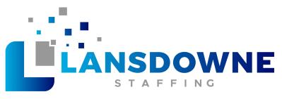 Company Logo Lansdowne Staffing