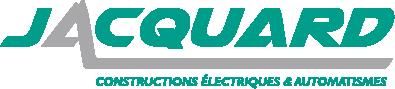 Company Logo JACQUARD Electromécanique