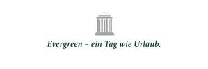 Company Logo Evergreen GmbH & Co. KG