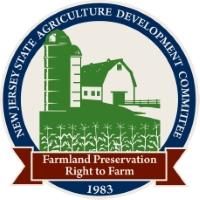 State Agriculture Development Committee logo