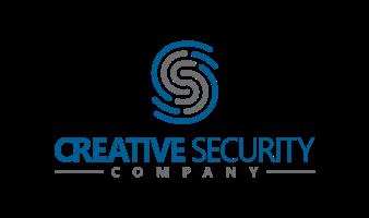 Creative Security Company logo