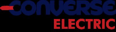 Converse Electric logo