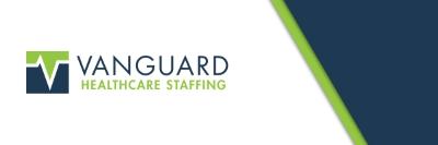 Vanguard Healthcare Staffing, LLC logo