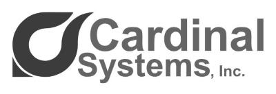 Cardinal Systems, Inc. logo