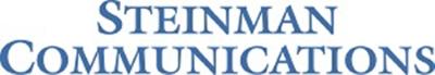 Steinman Communications logo