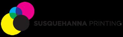 Susquehanna Printing logo