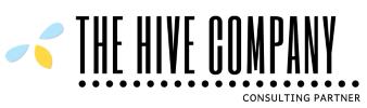 Company Logo THE HIVE COMPANY