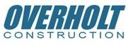 Overholt Construction logo
