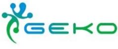 Company Logo Geko spa