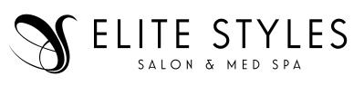Elite Styles Salon & Med Spa logo