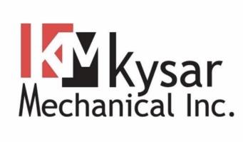 Kysar Mechanical inc Company Logo