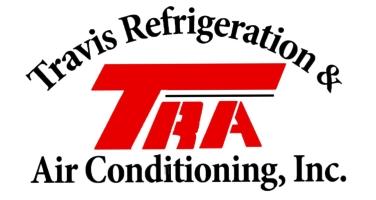 Travis Refrigeration & Air Conditioning Inc. logo