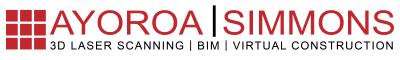 Ayoroa Simmons logo