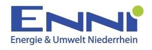 Company Logo ENNI Energie & Umwelt Niederrhein GmbH