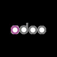 Company Logo Odoo, Inc.