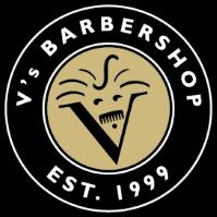 Company Logo V's Barbershop