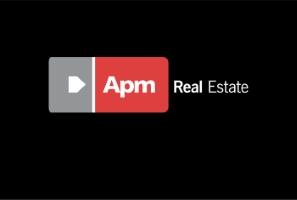 APM Real Estate logo