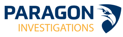 Paragon Background Investigations logo