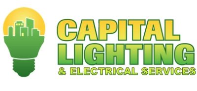 Company Logo CAPITAL LIGHTING AND ELECTRICAL SERVICES