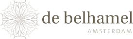 Company Logo De Belhamel