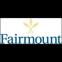 Fairmount Homes logo